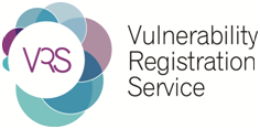 Vulnerability Registration Service Logo